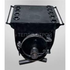 Печь - булерьян с варочной плитой (модель 3)