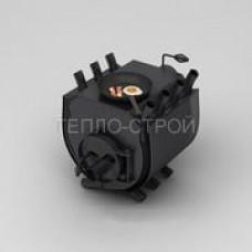 Печь-булерьян отопительная с варочной поверхностью 6.5 кВт (модел 2)