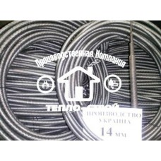 Трос сантехнический 14 мм